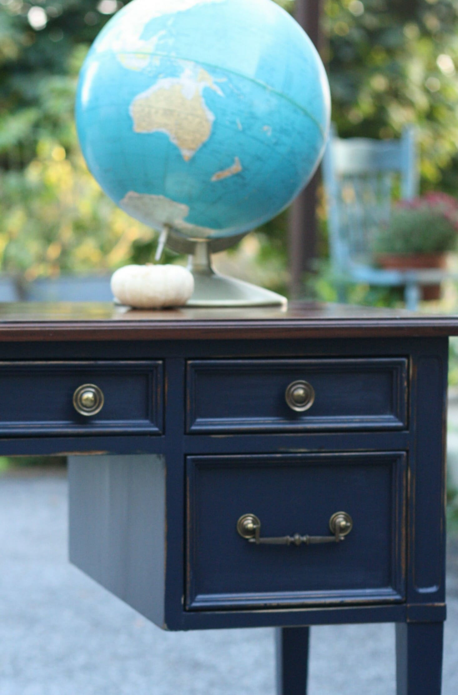 navy blue desk. Navy Blue Desk Y