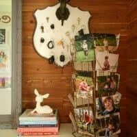Thrift Score Thursday: Photos on Display
