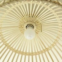 Ikea Hack: Make a Ceiling Mounted Globe Light into a Fab Fixture