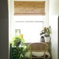 Affordable Custom Bamboo Blinds