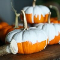 My Favorite Fall Crafts