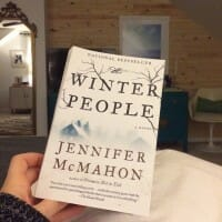 Book Report: The Winter People & I'll See You Again