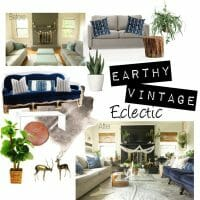 My Home Style Blog Hop: The Evolution of My Living Room
