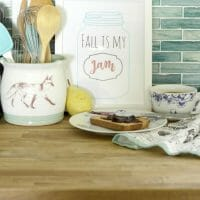 Fall is My Jam Printable & 34 Other Free Printables!