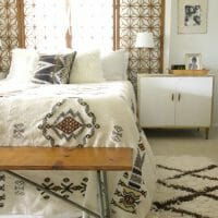 Thrift Score Thursday: Boho Bedding