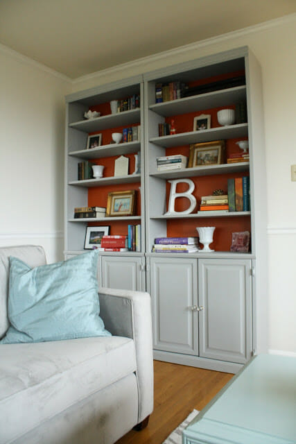 orange-gray-bookcases