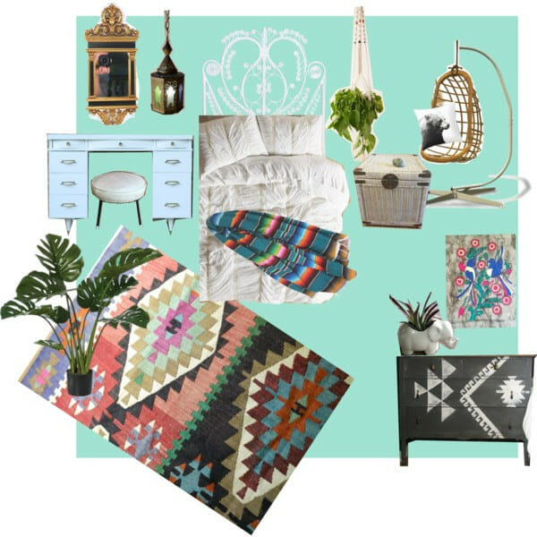 One room challenge fall 2016 design plans cassie bustamante for Room design challenge