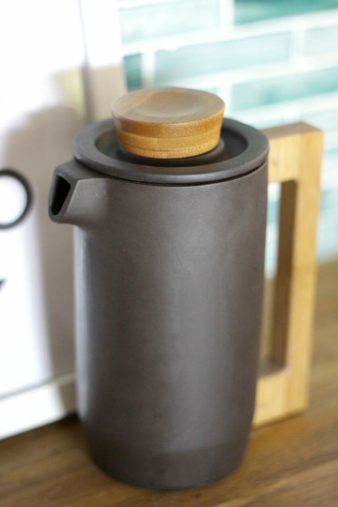 Earthy Coffee Press