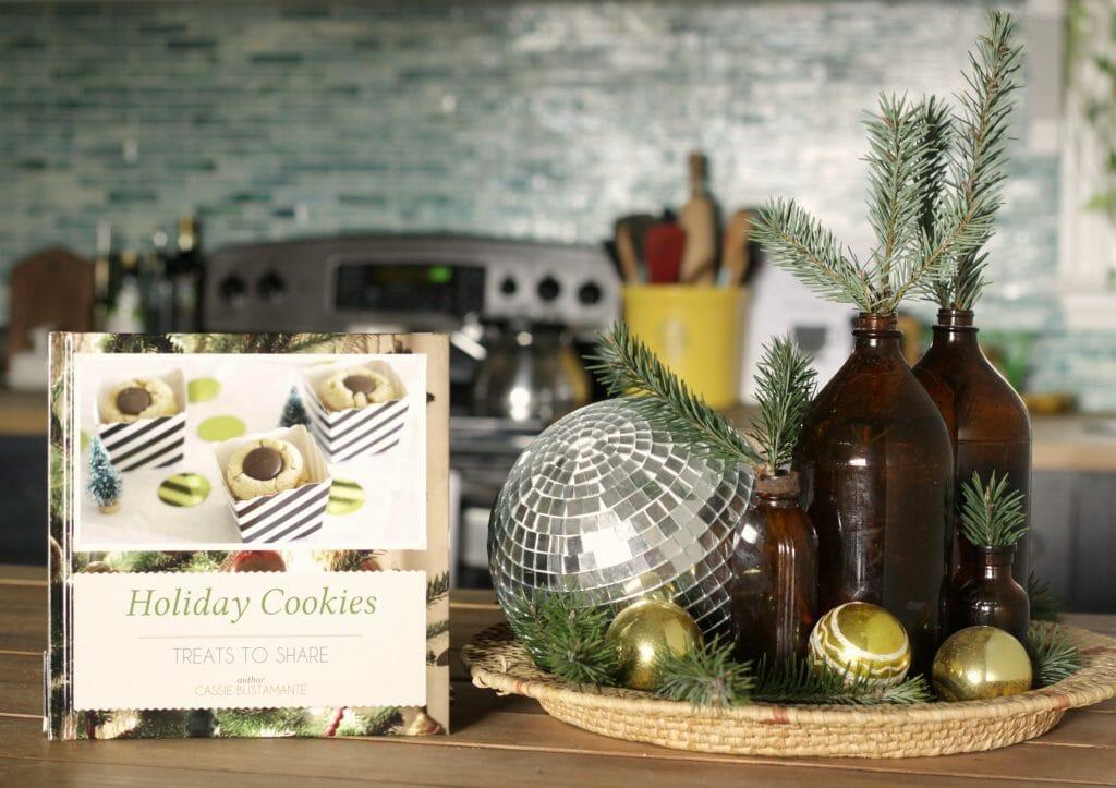 Cookbook Create Cookie Swap DIY Cookbook