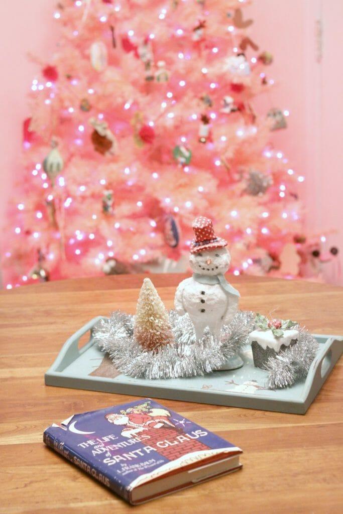 Playroom Christmas