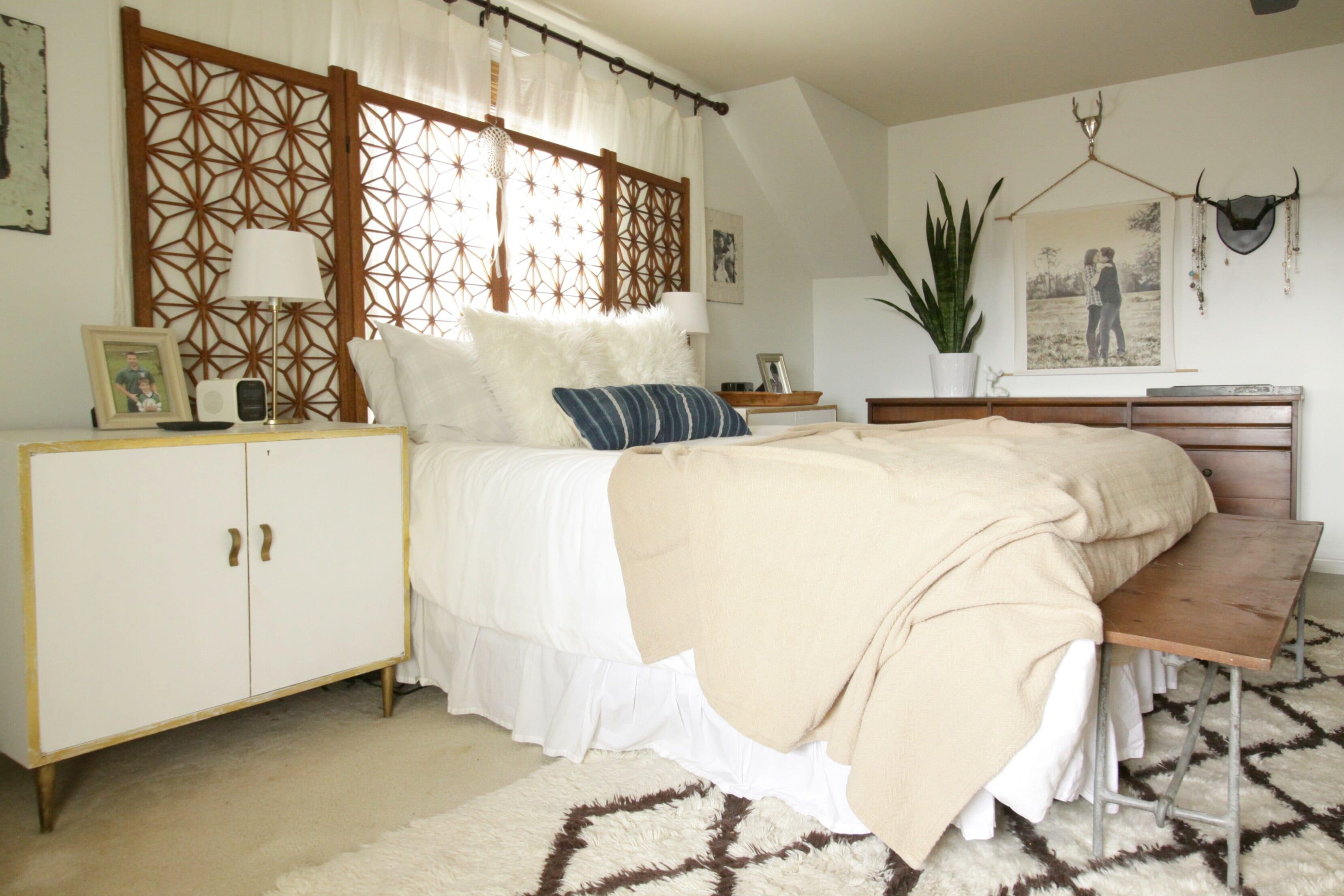 master bedroom dresser dilemma snowball effect cassie