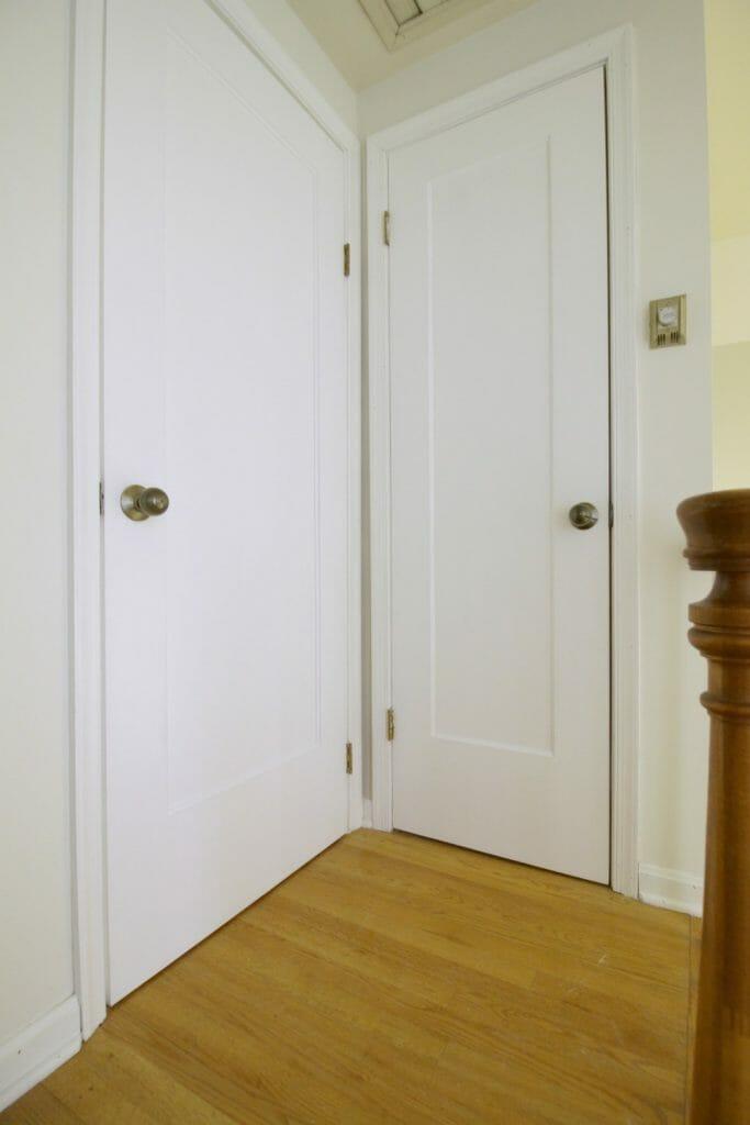 Metrie True Craft interior Doors