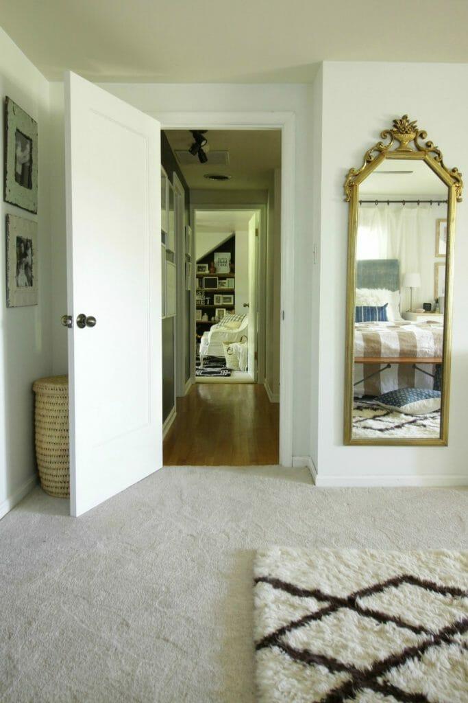 Metrie bedroom Doors