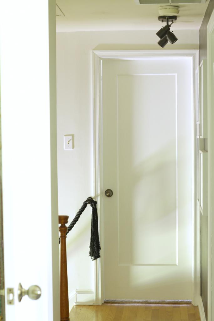 Metrie Craftsman Style Doors