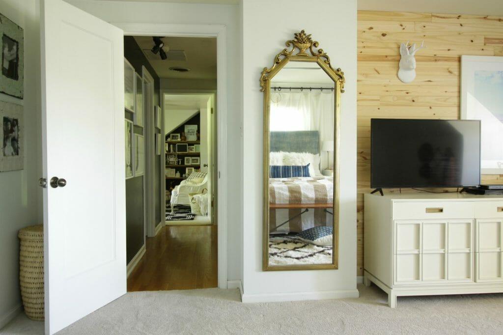 New Bedroom Doors from Metrie