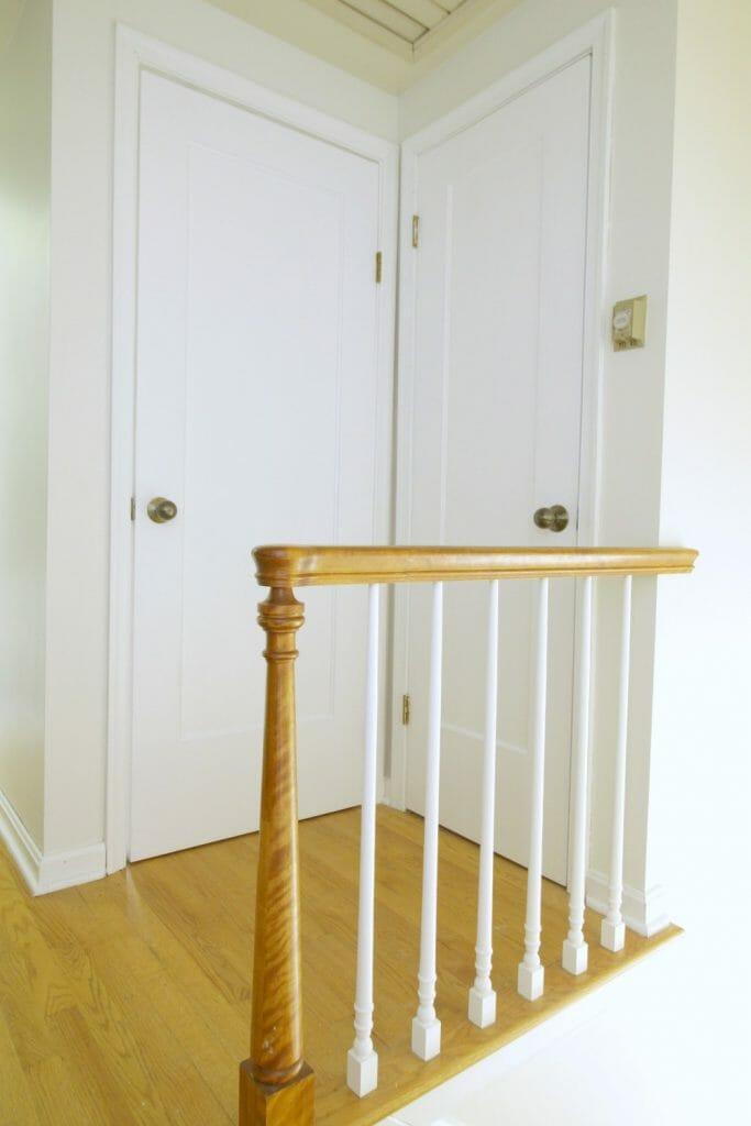 Metrie True Craft Interior Classic Doors
