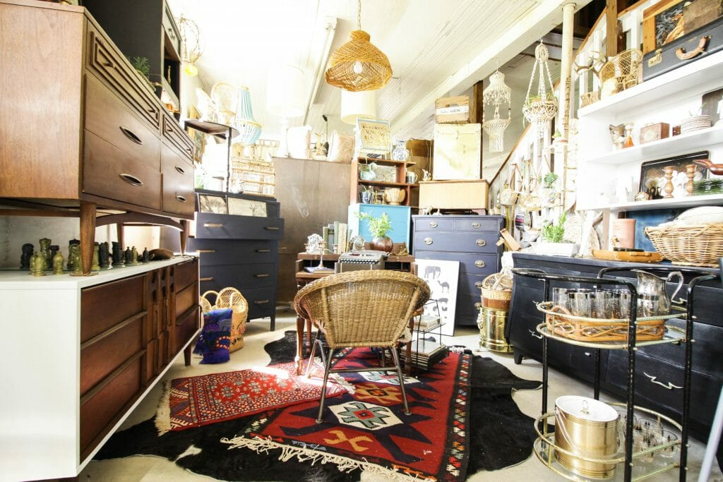 September Space at Sweet Clover by Cassie Bustamante