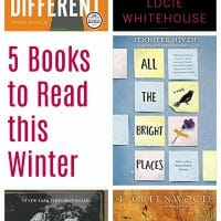 Book Report: 5 More Books I've Read Recently