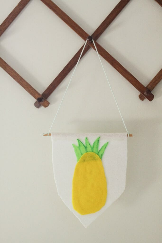 Kids Last Minute DIY friend gift idea