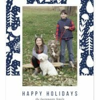 Happy Holidays from Us!