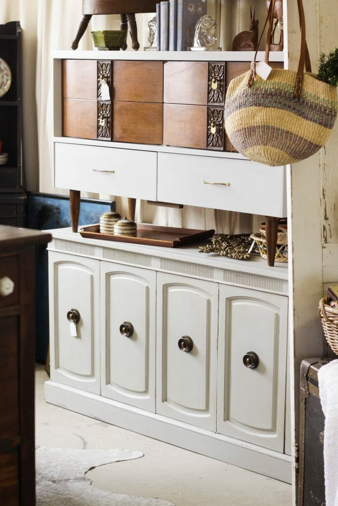 Gorgeous Dressers and Sideboards for sale at Sweet Clover