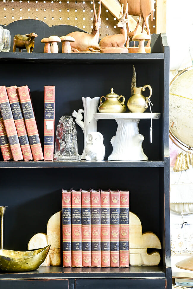 June Sweet Clover Sale Encyclopedias
