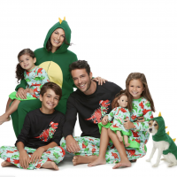 The Most Affordable Source for Christmas PJs!