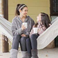 PrAna: Comfortable, Cozy, Sustainable Winter Clothing
