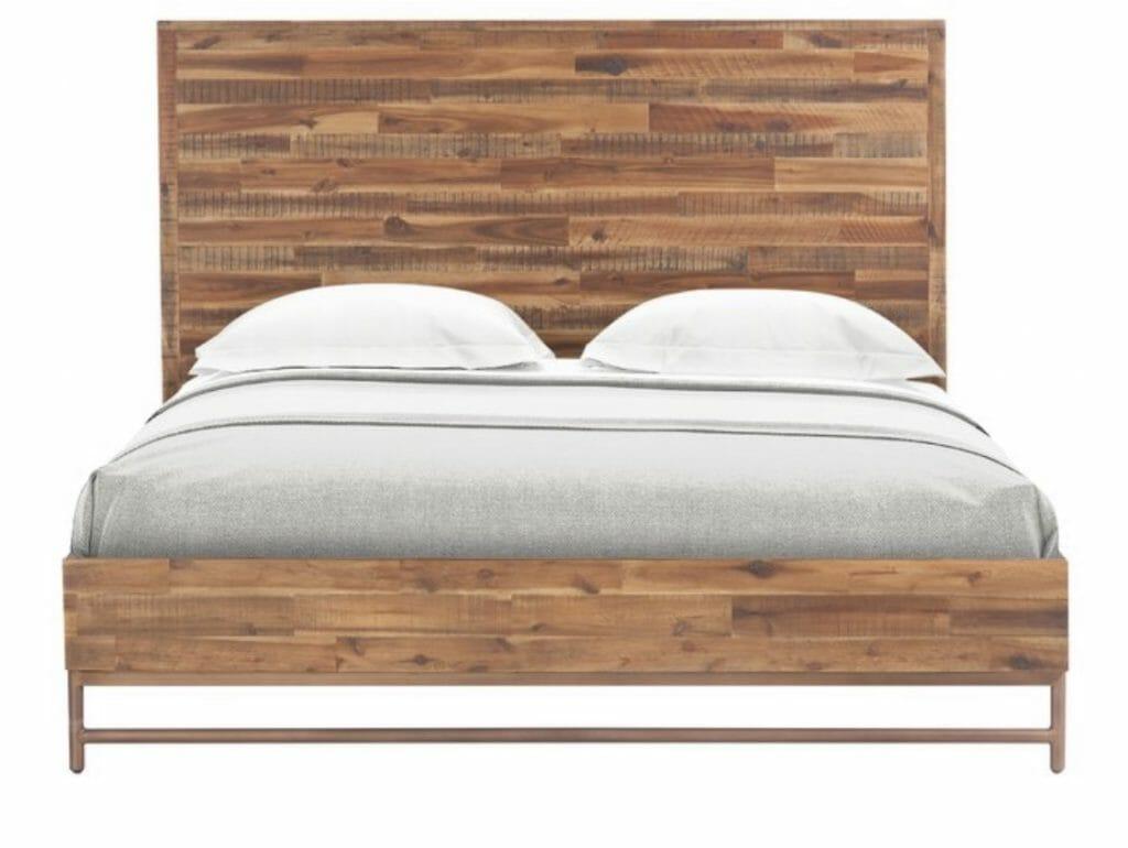 Clover Platform Bed