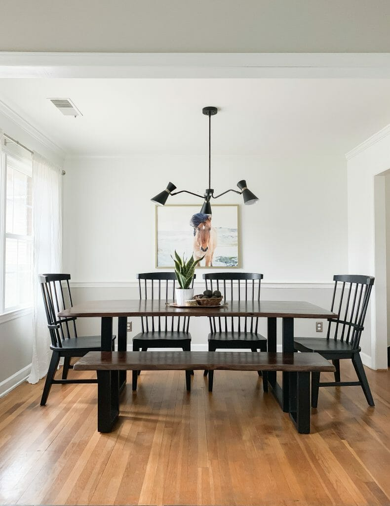 Budget-Friendly-Dining-Room-Chandelier