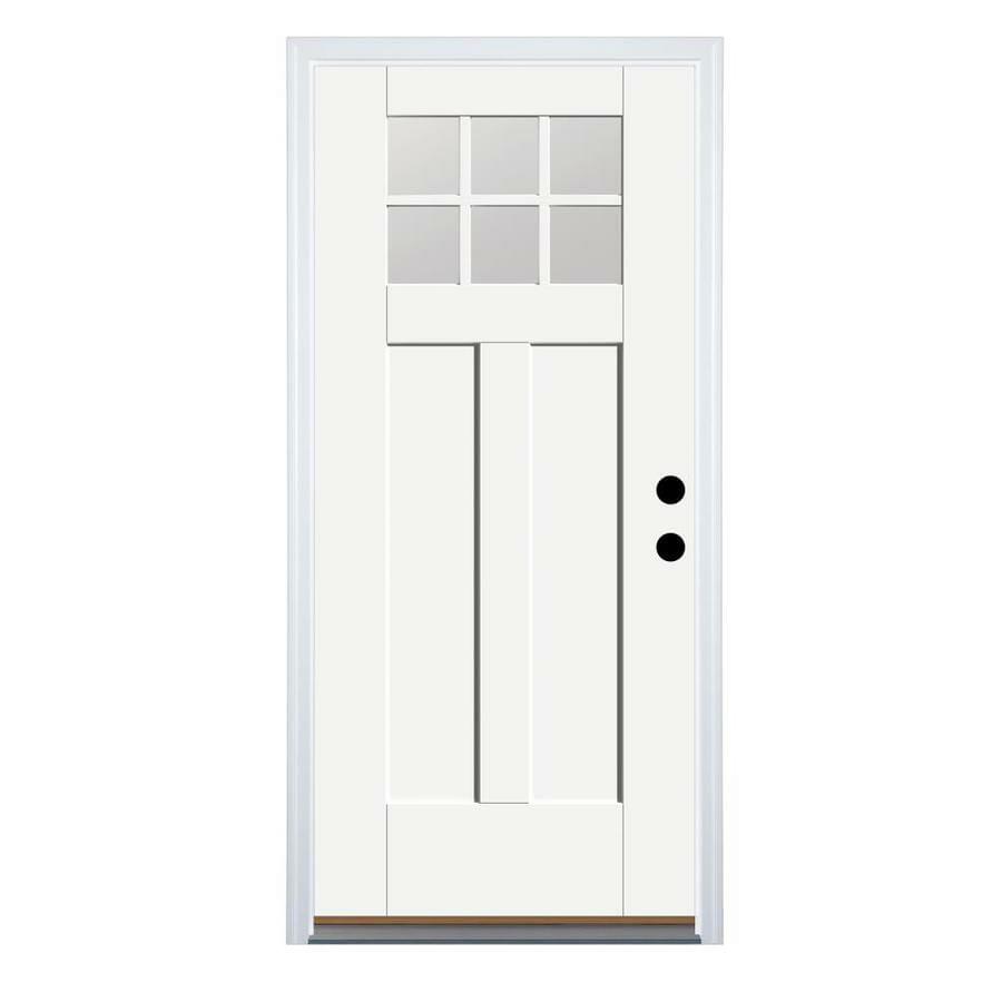 Lowes Craftsman Door