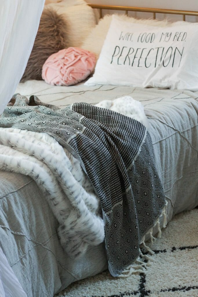 Cozy Tween Bedding