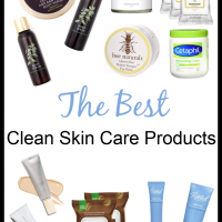 Skin Care for the 40-ish Woman: My Favorite Products