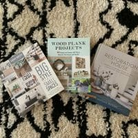 Three New DIY & Design Books