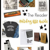 Gift Guide: The Reader