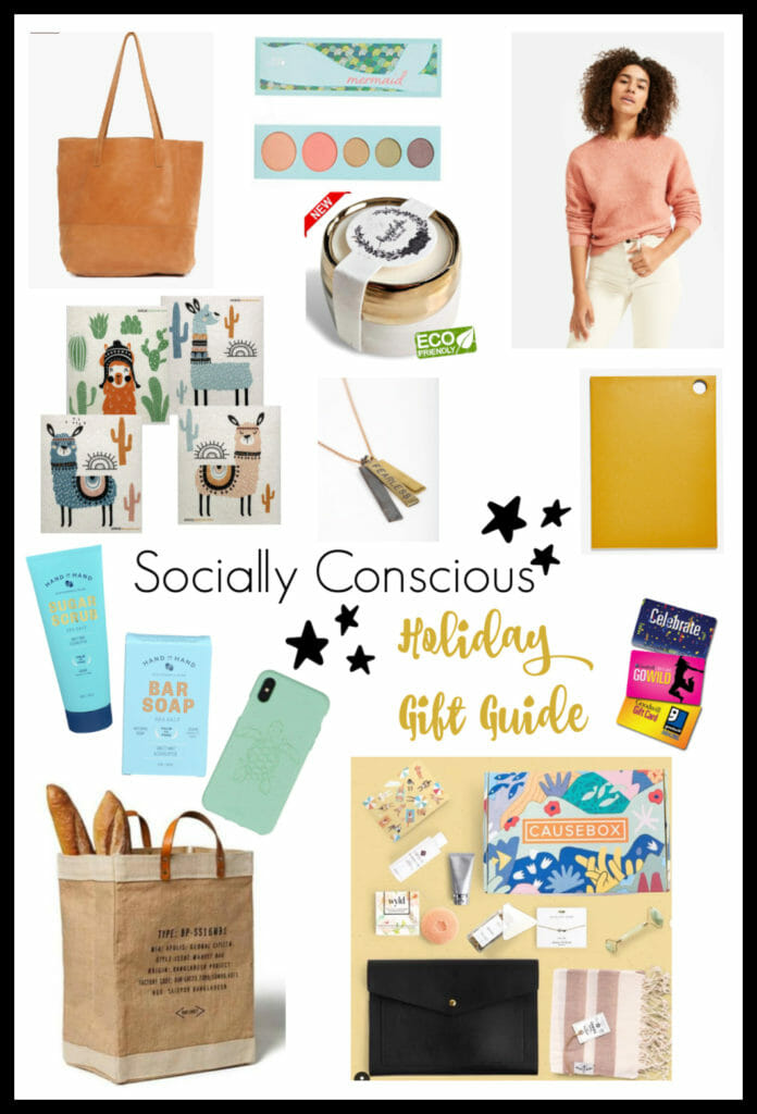 Philanthropic Gift Guide