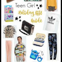 Gift Guide: Teen Girl