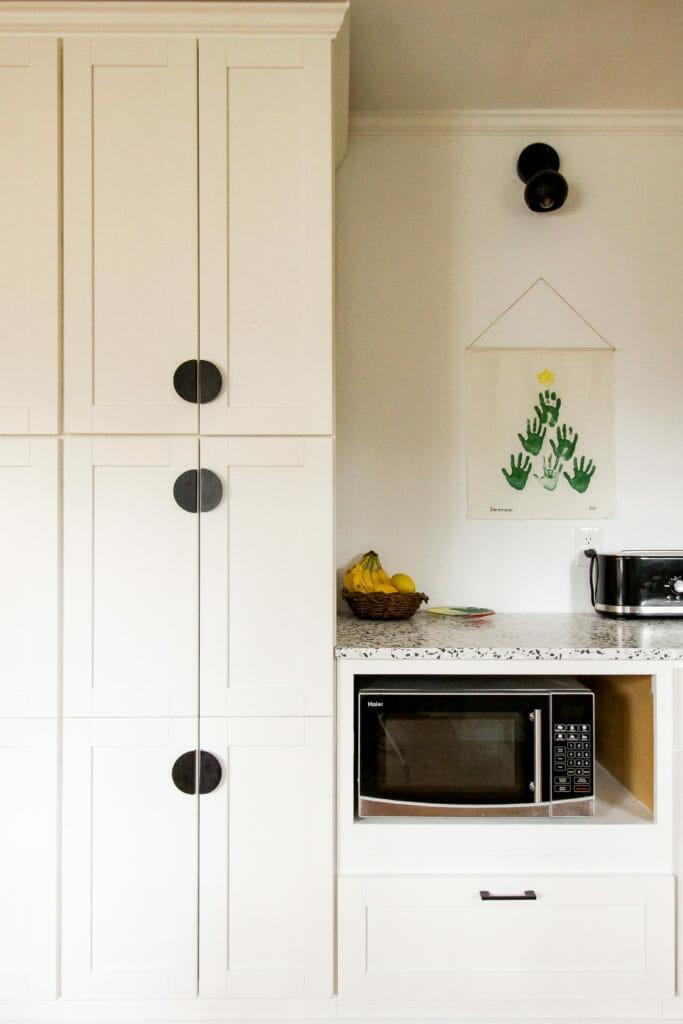 Kitchen Hardware Selection