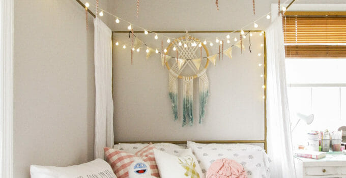 Christmas in the Kids' Rooms