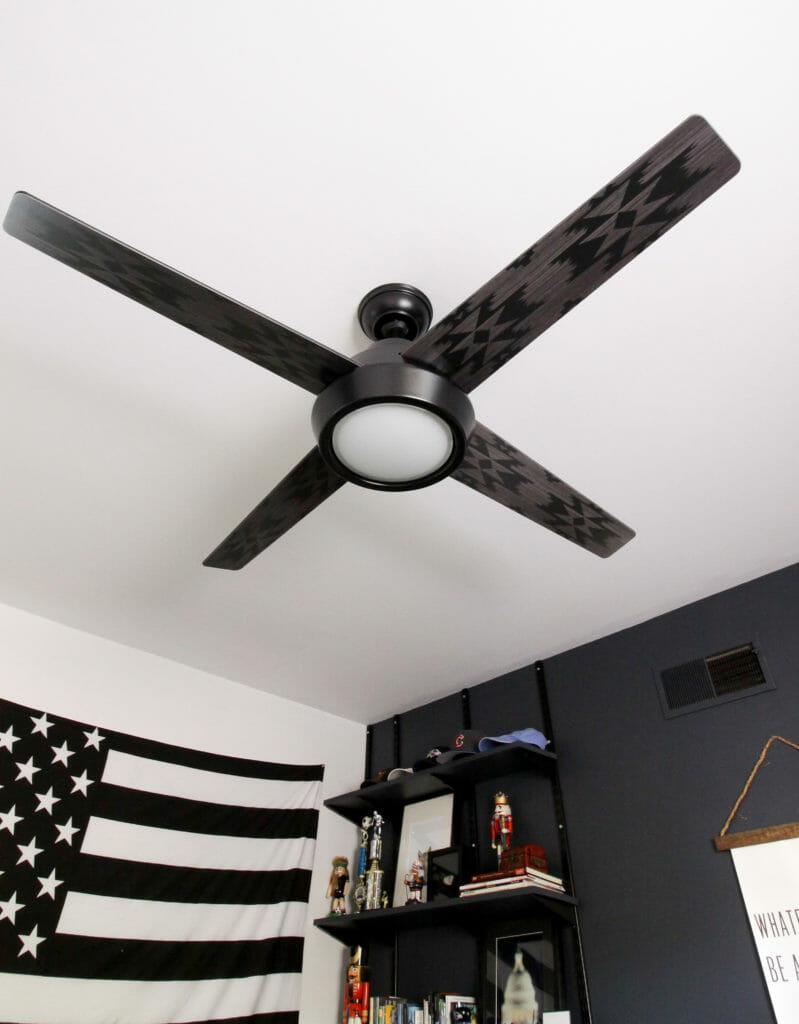 Pendleton Ceiling Fan