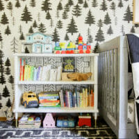 How to Organize Kids' Rooms: Where do we put all that new s