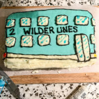 Wilder Turns 2: And Reflections on Quarantine with a Toddler