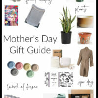 Mother's Day Gift Guide: For the Mom Who's Staying in