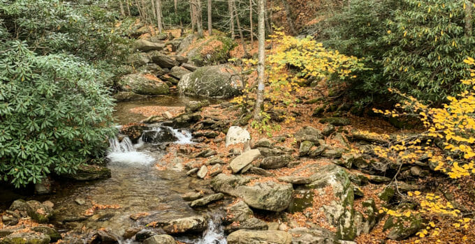 Discovering the North Carolina Mountains