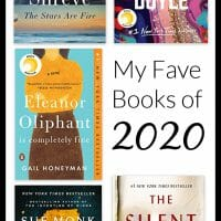 My Favorite Books of 2020 (And everything I read last year)
