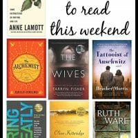 Book Reviews: Everything I Read in January & February