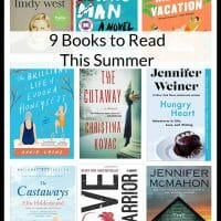 Book Reviews: Everything I Read in May & June
